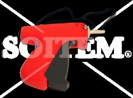 Pistola Aplicadora de plastiflecha Fina