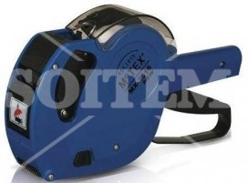 Etiquetadora Motex 2316